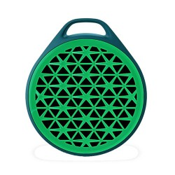 LOGITECH X50 Mobile Wireless Speaker [980-001088] - Green