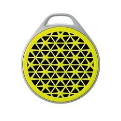 LOGITECH X50 Mobile Wireless Speaker [980-001064] - Yellow