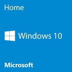 MICROSOFT Windows 10 Home 64 bit [KW9-00139]