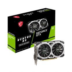 MSI GeForce GTX 1650 4GB GDDR6 128-Bit Ventus XS OCV2 VGA Card