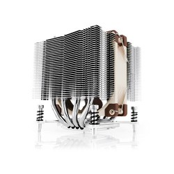 NOCTUA NH-D9DX i4 3U Dual Tower Intel Xeon CPU Cooler