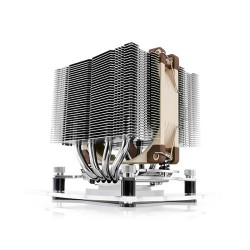 NOCTUA NH-D9L Dual Tower CPU Cooler