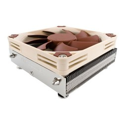 NOCTUA NH-L9i Low-profile CPU Cooler