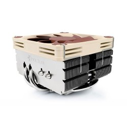 NOCTUA NH-L9x65 Low-profile CPU Cooler