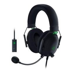 RAZER BlackShark V2 THX 7.1 Spatial Surround Sound Gaming Headset