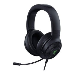 RAZER Kraken V3 X 7.1 Surround Gaming Headset - Black