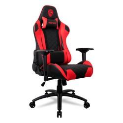REXUS RGC-101 V2 Gaming Chair / Kursi Gaming - Red