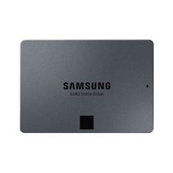 """SAMSUNG 870 QVO 1TB 2.5"""" SATA III Internal SSD MZ-77Q1T0BW"""