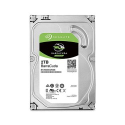"SEAGATE BarraCuda35 2TB 7200 RPM SATAIII 3.5"" Internal Desktop Hard Disk ST2000DM008"