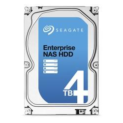 SEAGATE 4TB Enterprise NAS Desktop Hard Drive [ST4000VN0001]