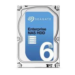 SEAGATE 6TB Enterprise NAS +Rescue Desktop Hard Drive [ST6000VN0011]