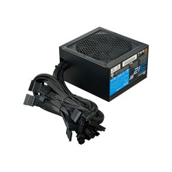 SEASONIC S12III-550 550W 80 Plus Bronze ATX Power Supply / PSU