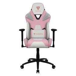 THUNDERX3 TC5 Sakura White Gaming Chair / Kursi Gaming