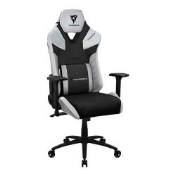 THUNDERX3 TC5 MAX Arctic White Gaming Chair / Kursi Gaming