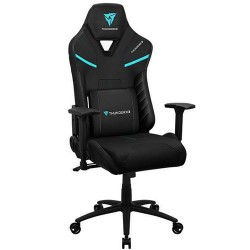 THUNDERX3 TC5 MAX Jet Black Gaming Chair / Kursi Gaming