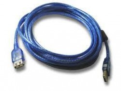 Cable USB 2.0 AM to AF - 3 Meter