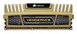 CORSAIR Vengeance Green 16GB (2x8GB) DDR3 PC3-12800 Desktop Memory [CMZ16GX3M2A1600C9G]