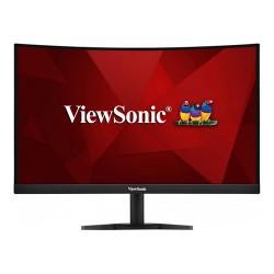 VIEWSONIC VX2468-PC-MHD 24 inch Full HD 1920x1080 165Hz Curved Gaming Monitor