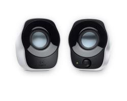 LOGITECH Z120 2.0 Speaker [980-000514]