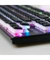 REXUS Legionare MX9P Black Pudding TKL Mechanical Gaming Keyboard - Red Switch