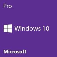 MICROSOFT Windows Pro 10 32-Bit Eng Intl 1pk DSP OEI DVD FQC-08969