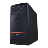 "ACER Aspire TC-707 Desktop PC Intel Core i3-4170 2GB DDR3 500GB Harddisk Intel HD Graphics 4400 15.6"" LED Non Windows"