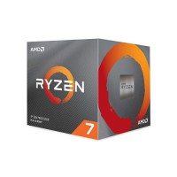 AMD RYZEN 7 3700X 8-Core 3.6 GHz (4.4 GHz Turbo) AM4 65W Desktop Processor