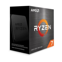 AMD RYZEN 7 5800X 8-Core 3.8 GHz (4.7 GHz Turbo) AM4 105W Desktop Processor
