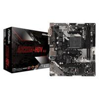 ASROCK A320M-HDV R4.0 Micro ATX AM4 AMD Motherboard