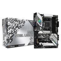 ASROCK B550 Steel Legend ATX AM4 AMD Motherboard