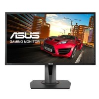 ASUS MG248Q 24 inch FHD 1920x1080 1ms 144Hz DVI HDMI DisplayPort Built-in Speakers Gaming LED Monitor