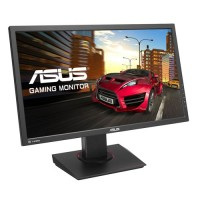 ASUS MG24UQ 24 inch 4K UHD 3840x2160 IPS Built-in Speakers HDMI DisplayPort Gaming Monitor