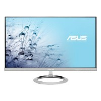 ASUS MX259H 25 inch Full HD 1920x1080 Frameless AH-IPS Built-in Speakers D-Sub HDMI LED Monitor