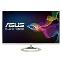 ASUS MX27UQ 27 inch 4K UHD 3840x2160 Frameless IPS Audio by Bang & Olufsen ICEpower HDMI DisplayPort LED Monitor
