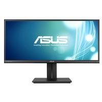 ASUS PB298Q 29 inch Ultrawide 2560x1080 AH-IPS DVI HDMI DisplayPort Built-in Speakers Panoramic LED Monitor