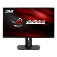 ASUS ROG SWIFT PG278Q 27 inch WQHD 2560x1440 1ms 144Hz NVIDIA G-Sync DisplayPort Gaming LED Monitor