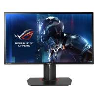 ASUS ROG SWIFT PG248Q 24 inch FHD 1920x1080 1ms 180Hz NVIDIA G-Sync HDMI DisplayPort Gaming LED Monitor