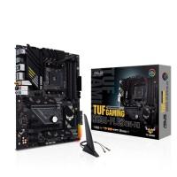 ASUS TUF GAMING B550-PLUS WIFI ATX AMD AM4 Motherboard
