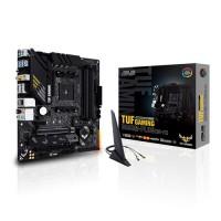 ASUS TUF GAMING B550M-Plus WIFI Micro ATX AMD AM4 Motherboard