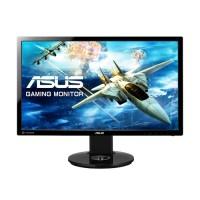 ASUS VG248QE 24 inch Full HD 1920x1080 144Hz 1ms Built-in Speakers DVI-D HDMI DisplayPort Gaming Monitor