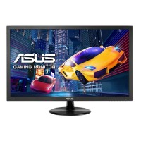 ASUS VP278H 27 inch Full HD 1920x1080 1ms Built-in Speakers D-Sub HDMI LED Monitor