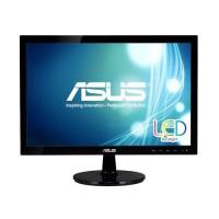 ASUS VS197DE 19 inch HD 1366x768 D-Sub LED Monitor