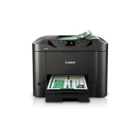 CANON MAXIFY MB5370 WiFi ADF Printer Inkjet Berwarna Multifungsi