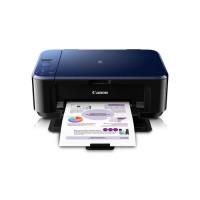 CANON PIXMA E510 Printer Inkjet Berwarna Multifungsi