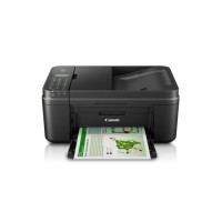 CANON PIXMA MX497 WiFi ADF Printer Inkjet Berwarna Multifungsi