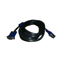 COPARTNER VGA Male to Male Cable - 15m