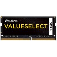 CORSAIR 4GB DDR4 2133 MHz (PC4-17000) Laptop Memory SODIMM RAM [CMSO4GX4M1A2133C15]