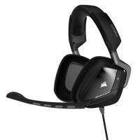 CORSAIR Gaming Void USB Dolby 7.1 RGB Gaming Headset CA-9011130-AP - Black