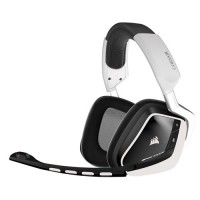 CORSAIR Gaming Void Wireless Dolby 7.1 RGB Gaming Headset CA-9011145-AP - White