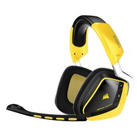 CORSAIR Gaming Void Wireless Dolby 7.1 RGB Gaming Headset CA-9011135-AP - Special Edition Yellowjacket